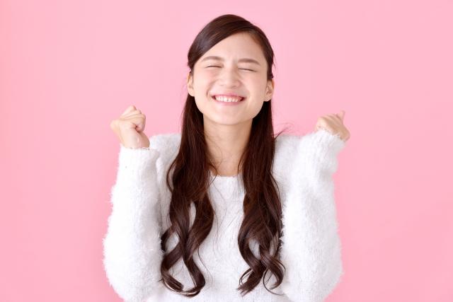 明るい表情を目指すために口角の下がる原因と改善方法を知ろう!