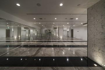 ホットヨガ&コラーゲンスタジオ ルキナ大塚駅前の画像